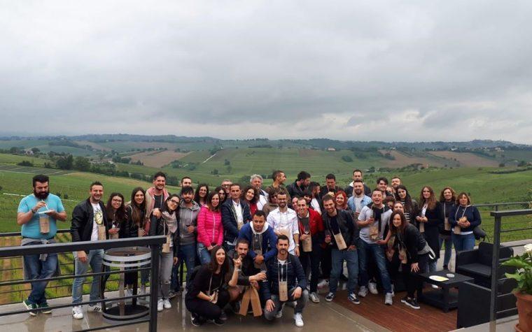 Cantine Aperte con la ProSuasa 2019 – 26 maggio 2019